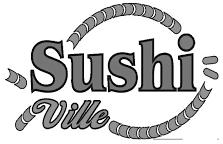 Sushiville logo