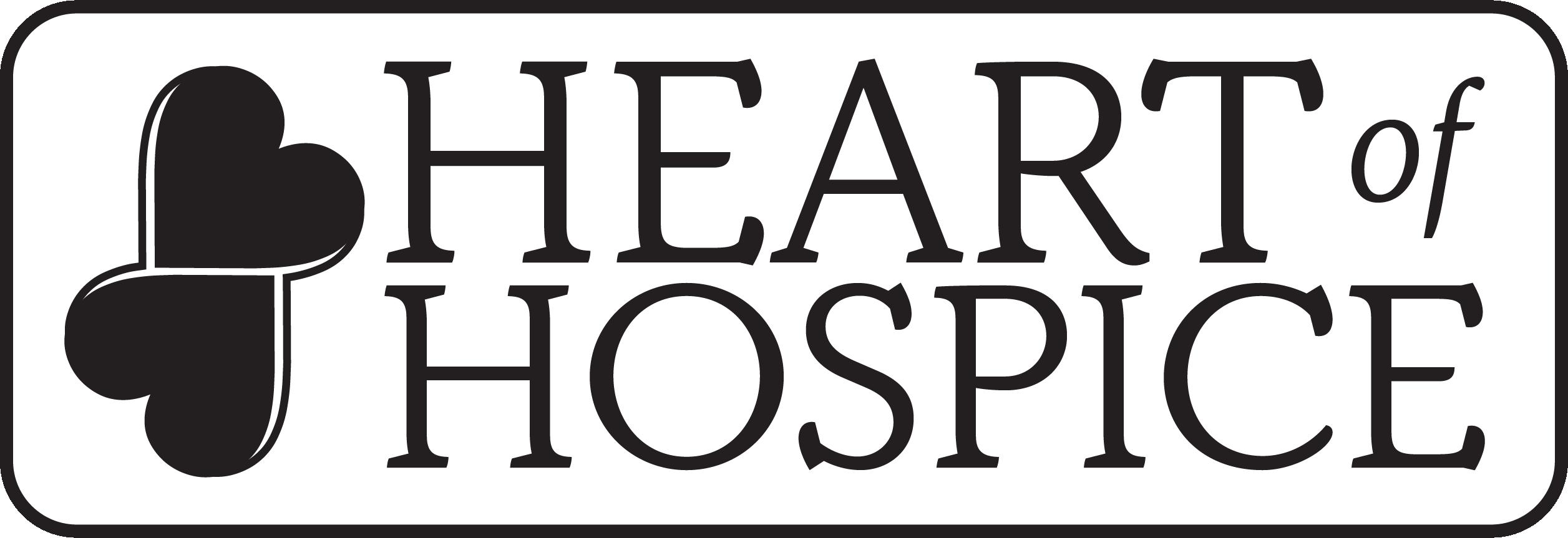 Heart of Hospice logo