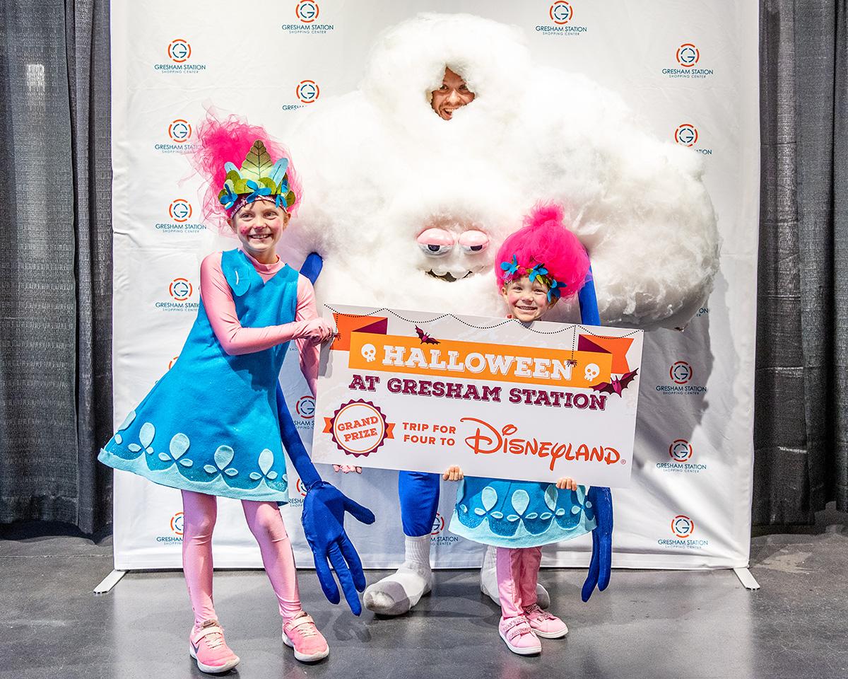 2018 Costume Contest winners